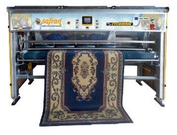 Automatic Carpet Washing Machine CTC 2300 S