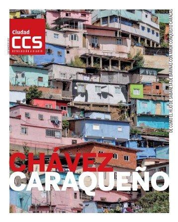 CHÁVEZ CARAQUEÑO