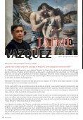 Revista Arte y Artistas, edición marzo 2017  - Page 4