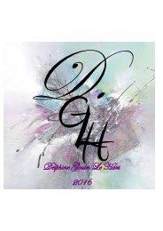Delphine GOUIN LE HARS 2016