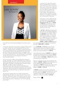 The Hairpolitan Magazine Vol 4 March 2017 - Page 3