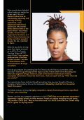 The Hairpolitan Magazine Vol 4 March 2017 - Page 7