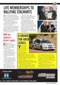 RallySport Magazine March 2017 - Page 7