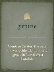 Glentree New Homes