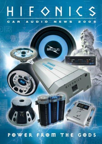 zeus series - Audio Design GmbH