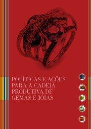 Políticas e Ações para a Cadeia Produtiva de - Sistema Moda Brasil