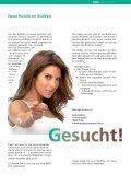 Silikon beschichteter Blachenstoff - Verband Schweizerischer ... - Seite 7