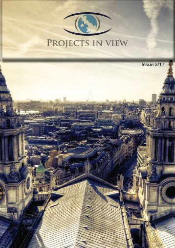 Projects In View