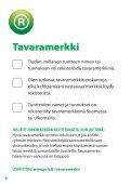AINEETTOMAN OMAISUUDEN HUOLTOKIRJA - Page 6