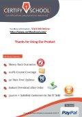 C-TBIT44-73 Latest Certification - Page 6