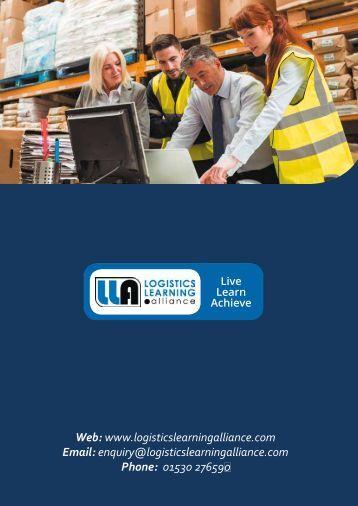 LLA Online Brochure 2017
