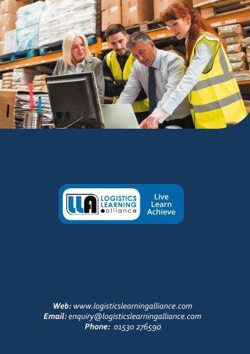 LLA Online Brochure 2018