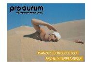 22.10.2016 – pro aurum