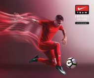 Nike Teamsport Statementmodelle