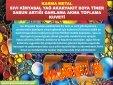 ibc akaryakit yag toplama kuveti tehlikeli madde sizma tavasi biriktirme paleti KARMA METAL - Page 2