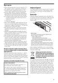 Sony XM-GTX6020 - XM-GTX6020 Istruzioni per l'uso Croato - Page 5