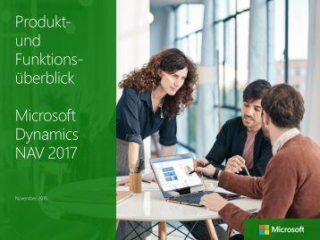 Microsoft_Dynamics_NAV_2017_Pakete_und_Funktionen