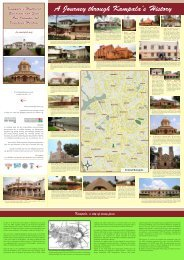 2015_Historical Buildings Map of Kampala CCFU