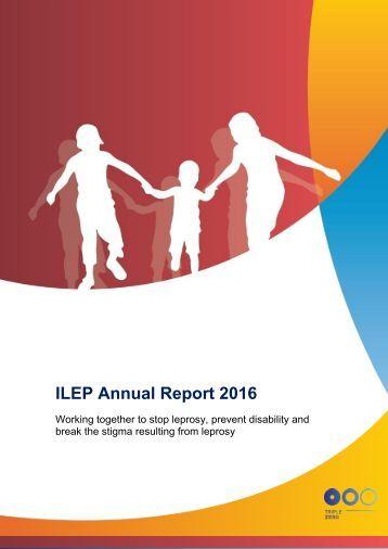 ILEP Annual Report 2016