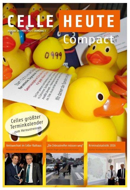 CelleHEUTE.Compact 3-2017