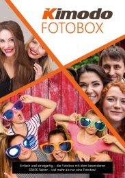 Kimodo Folder Fotobox