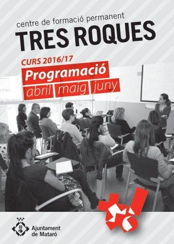 Programació