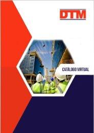 CATALOGO PUBLISH