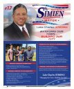 The Voice of Southwest Louisiana March 2017 Issue - Page 2