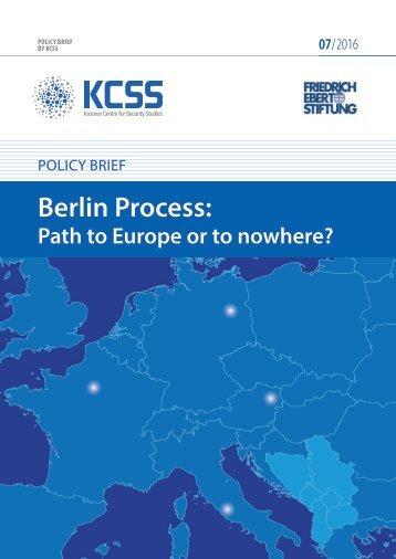 Berlin Process
