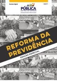 Edição 2 - Especial Reforma da Previdência