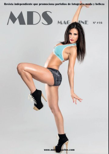 Mds Magazine #16