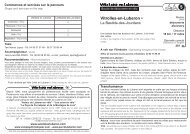 Vitrolles-en-Luberon • La Bastide-des - Vélo  Loisir en Luberon