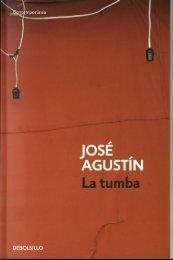 La Tumba de Jose Agustin