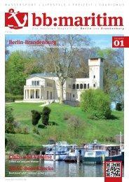 Ausgabe 1 PDF - bb:maritim