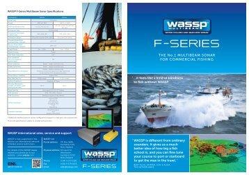 Wassp Magazines