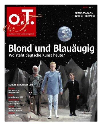 Mai 07 - Das Magazin für Kunst, Architektur und Design
