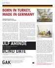 Mai 07 - Das Magazin für Kunst, Architektur und Design - Page 4