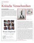 Mai 07 - Das Magazin für Kunst, Architektur und Design - Page 6