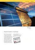 Schüco Solar Premium-Linie - Loma Solar - Page 5