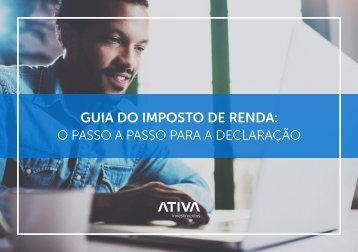 GUIA DO IMPOSTO DE RENDA