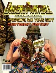 magazine mars 2015