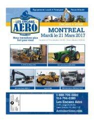 Encan 21 mars Montréal (2)