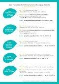 Les Facultés de l'Université Catholique de Lille - Page 3