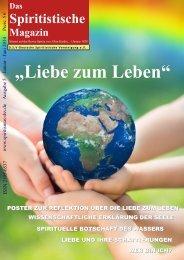 Das Spiritistische Magazin 5