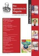 Das Spiritistische Magazin 5 - Page 4