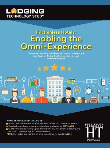 Enabling the Omni-Experience