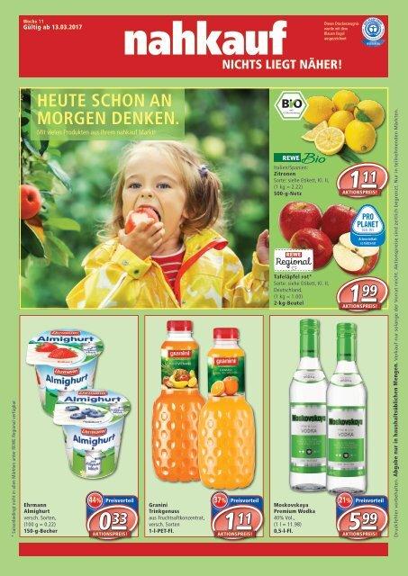 nahkauf Werbung KW11