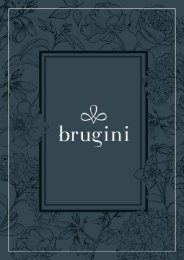 Catalogo virtual Brugini