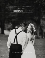 2017-2017 Pricing Guide