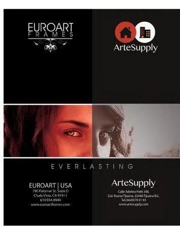 ArteSupply 2da. parte